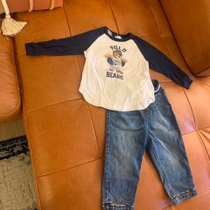 Ralph Lauren Bundle for boy 18M
